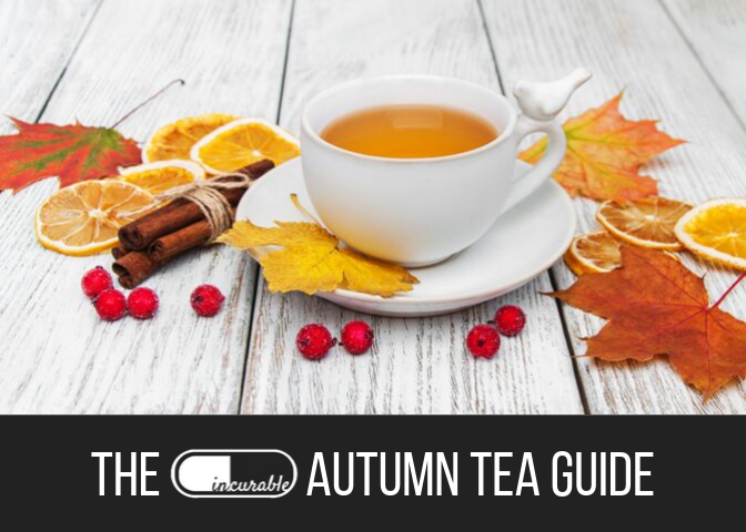 The Incurable Autumn Tea Guide